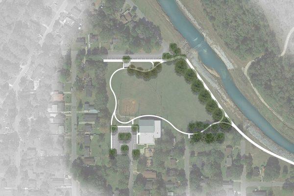 Bush Park Rendering (future improvements)